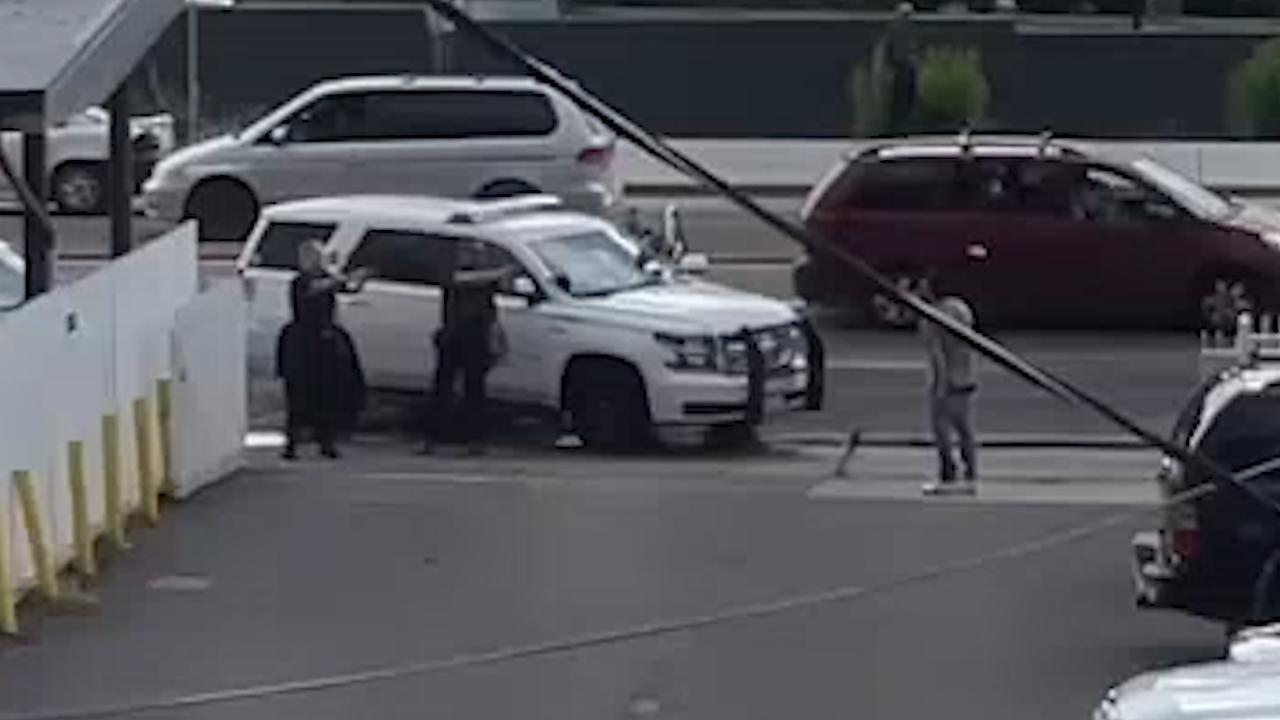 Denver Police shooting on June 13