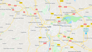 One killed, nine injured in knife attack in Lyon, France