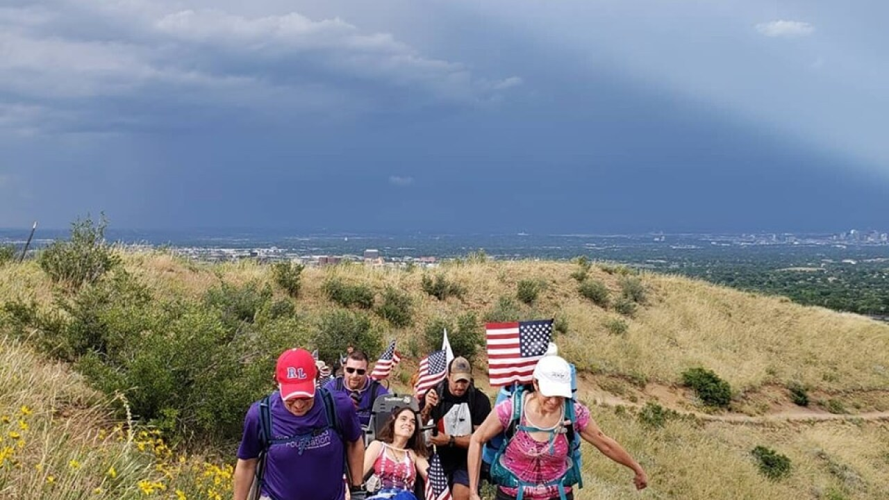 Local organization making outdoor adventures possible for those with limited mobility