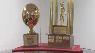 Scott Co. Boys Win Toyota Classic 64-62 Over Woodford Co.