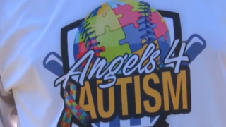 First annual 'Angels Four Autism' Softball Tournament kicked off Saturday in Royal Palm Beach