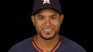Former big leaguer Gregorio Petit named as Hooks new manager