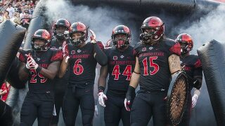 SDSU to face Army in the Armed Forces Bowl