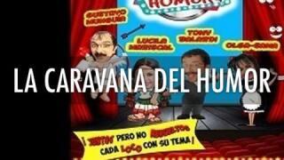 """La Caravana Del Humor"" coming to Fox Theater"