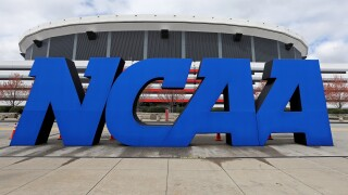 Future NCAA championships site selectionsannounced