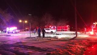 Rose Park Fatal Bike Crash