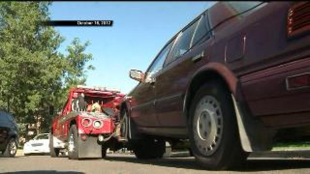 Ordinance amendment stops predatory towing in Provo