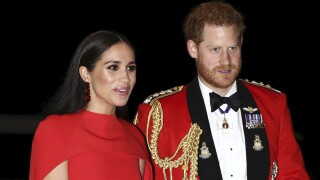 Harry, Meghan officially step down as 'senior' members of Royal Family