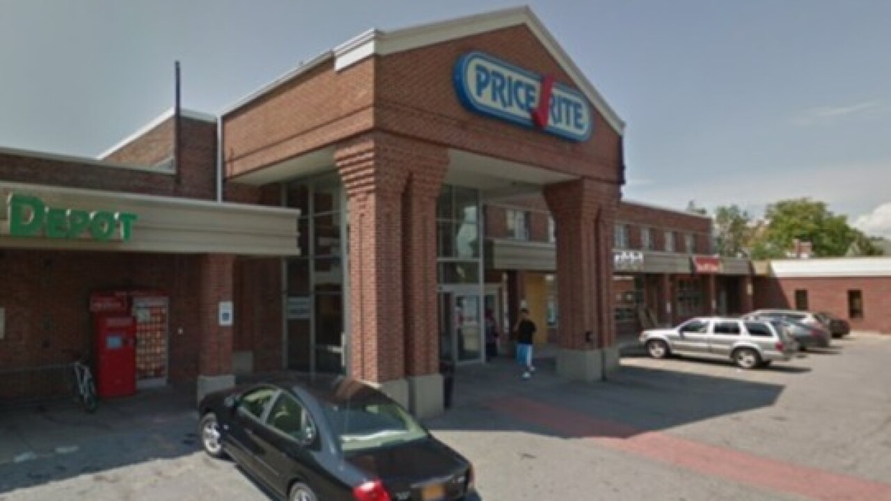 Amherst Price Rite hiring part-time employees