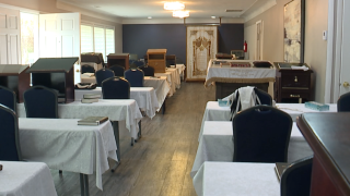 Jewish community upset by private investigator in front of University Heights Shul