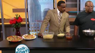 Non-Traditional Summer Salad recipes from Big Al's Deli