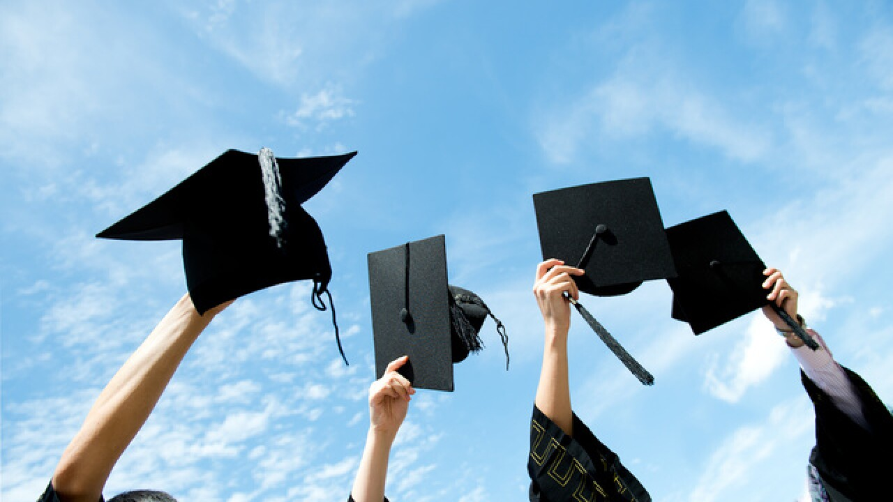 $2.6B in free college money went unclaimed by 2018 grads