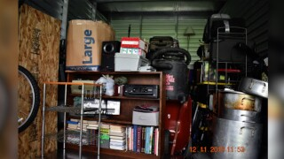 Bozeman storage facility staff help GCSO investigation into stolen items