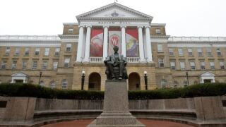 UW-Madison students to carry sex toys to protest campus gun bill