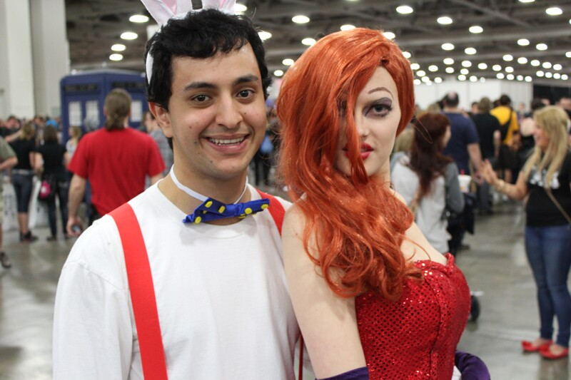 Photos: Photos: Salt Lake Comic Con FanXperience2014