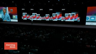 Tech Tuesday: Apple Reveals IOS12