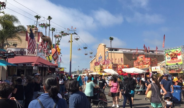 By the numbers: San Diego County Fair