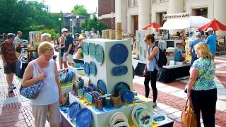 Ann Arbor Art Fair and other happenings this weekend in metro Detroit