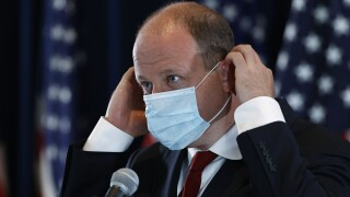 Gov. Jared Polis issues statewide mask mandate for Colorado