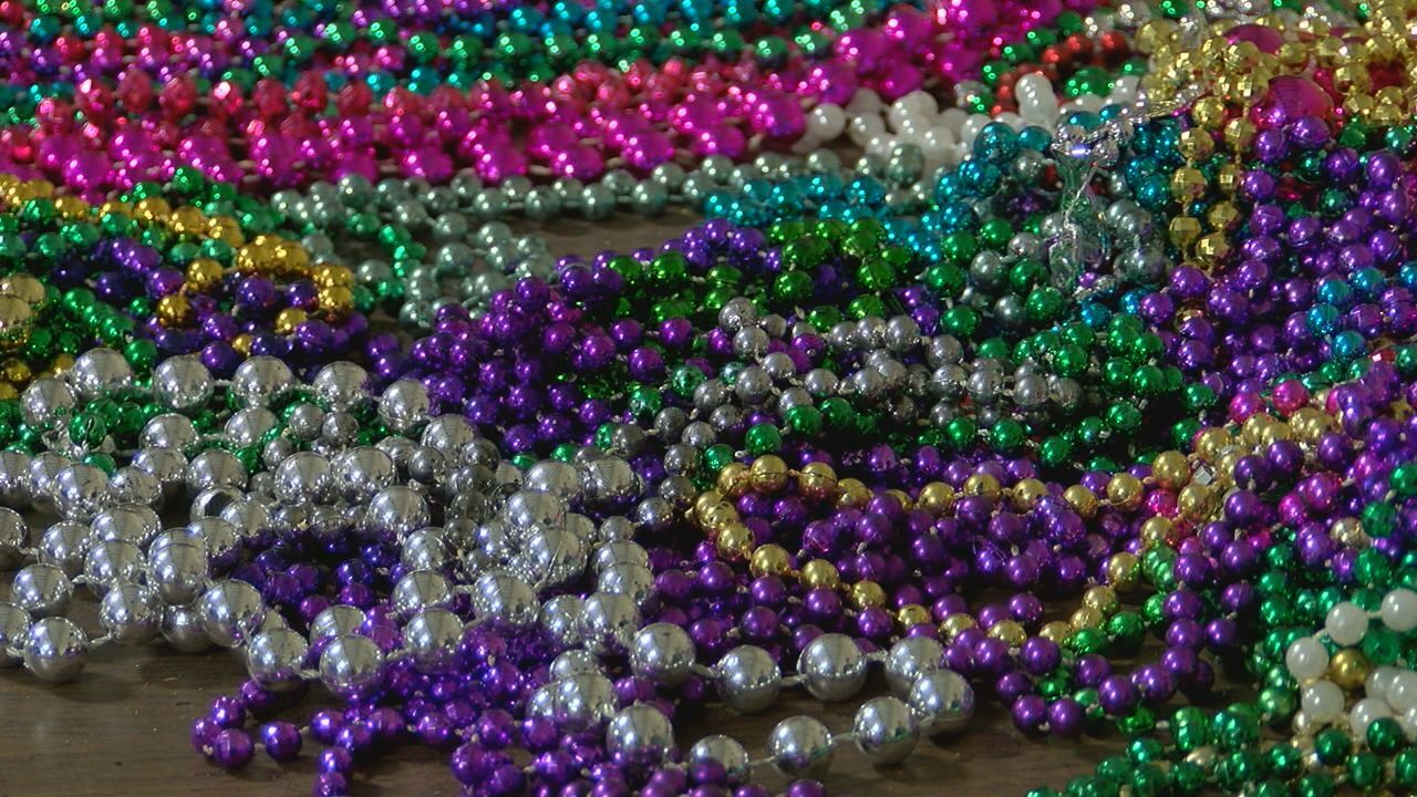 Bead Recycling