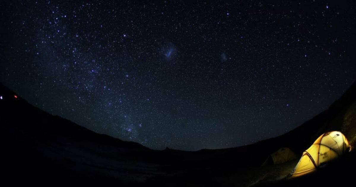 Dark skies: 23 best places in the world to stargaze
