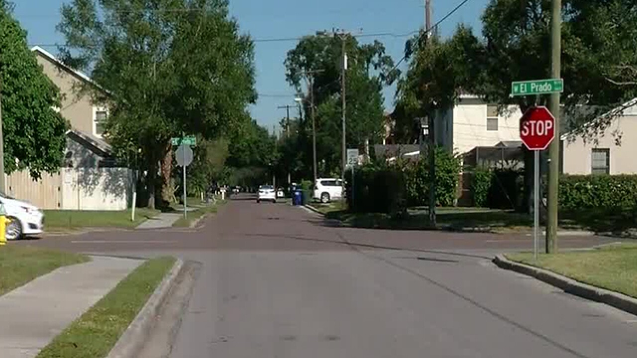 South Tampa traffic study prompts officials to install stop