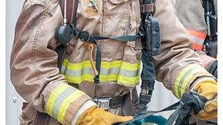 GVSU baseball player spends canceled season working as a firefighter
