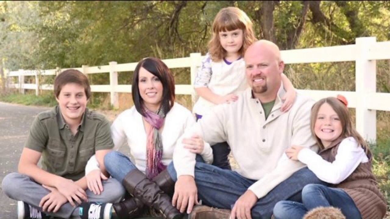 Loved ones of victims speak after electrical accident that killed 1, critically injured 2