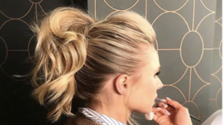An '80s Hair Trend Is Back This Fall And It's Bigger Than Ever