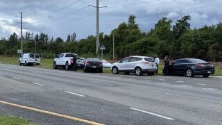 Body found on US Highway 441 west of Delray Beach