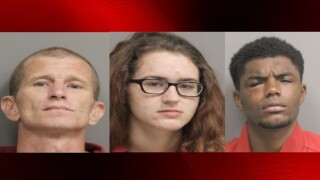 Crowley father, daughter, ex-boyfriend facing charges after fight