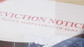 Renters feel relief with national eviction moratorium, but announcement comes with criticism