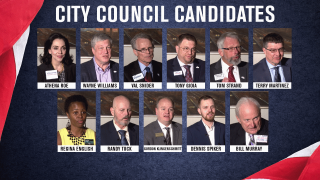 Election Watch: Colorado Springs City Council At-Large