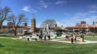 Broad support exists for renaming iconic Kansas City fountain, street