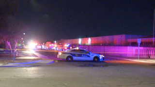 Man dies after shot near 28th Avenue and Palm Lane