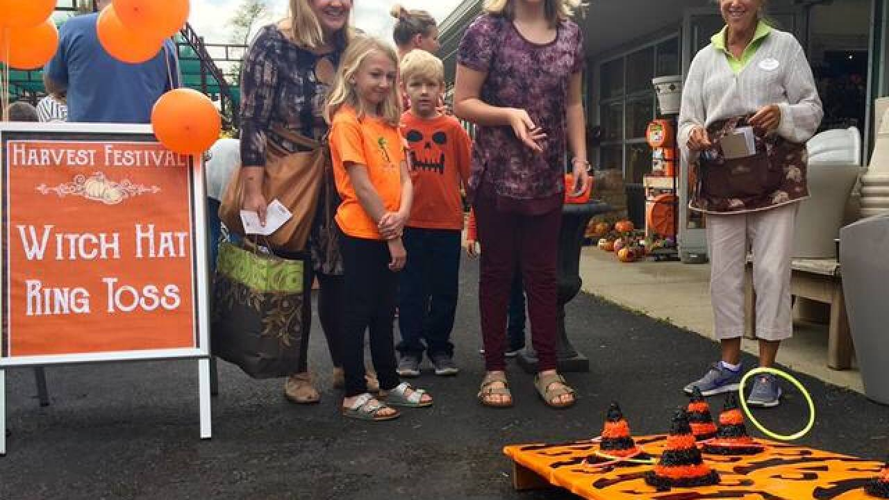 PHOTOS: Garden & Home fall festival