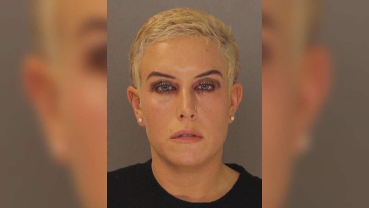 Woman accused of faking cancer received over $10,000 in donations, authorities say