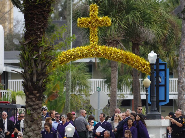 PHOTOS: 109th annual Epiphany celebration in Tarpon Springs