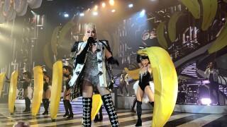 Gwen Stefani Las VEGAS