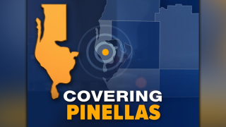 Covering Pinellas County