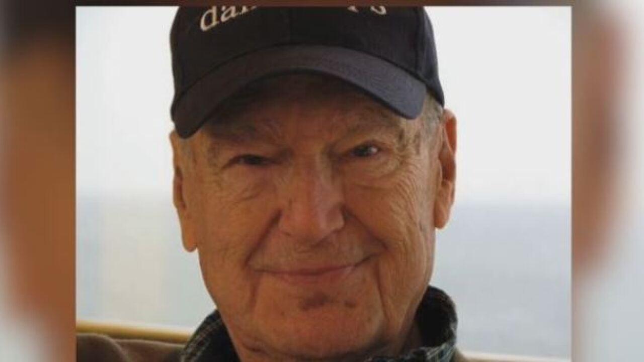 Remembering Dr. Tom Larwood