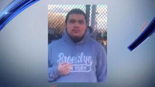 Missing autistic man in Newark