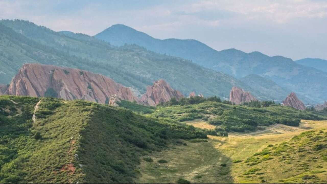 Roxborough State Park remains closed in Douglas County