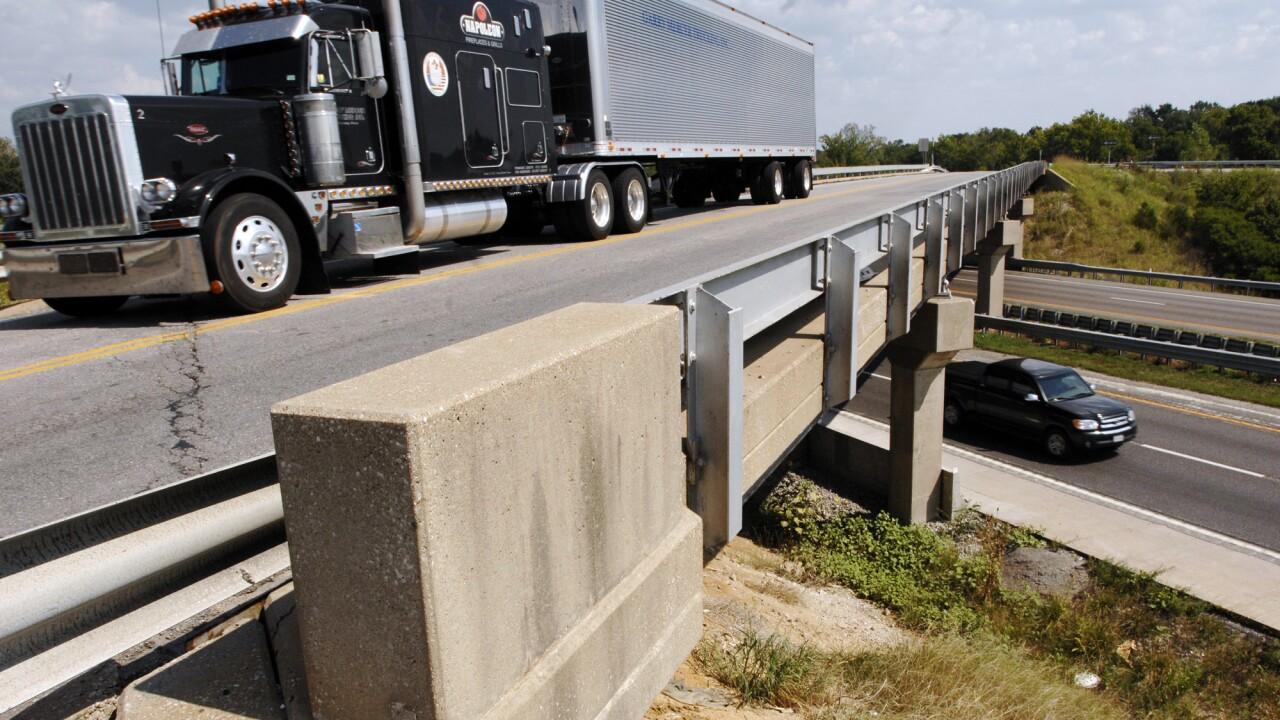 Highway 40 Bridge