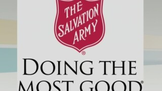 Salvation Army's winter night watch begins Monday