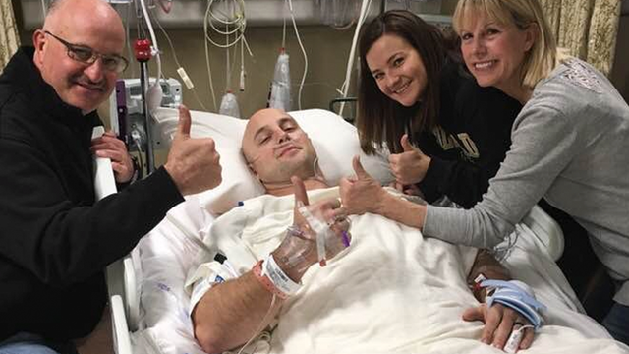 All but 1 Douglas County officer released from hospital after shooting