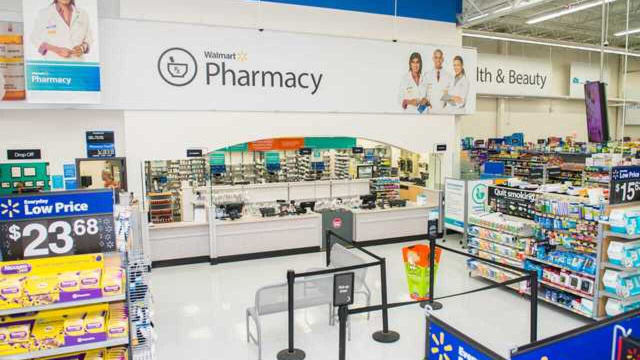 Local Walmart celebrating remodel with event