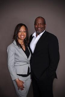 Realtors Denise and Steven Taylor.jpg