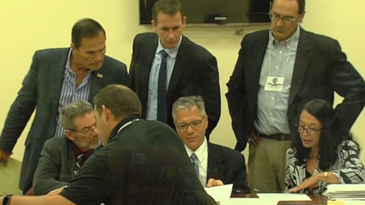 Bucher believes recount won't meet required deadline
