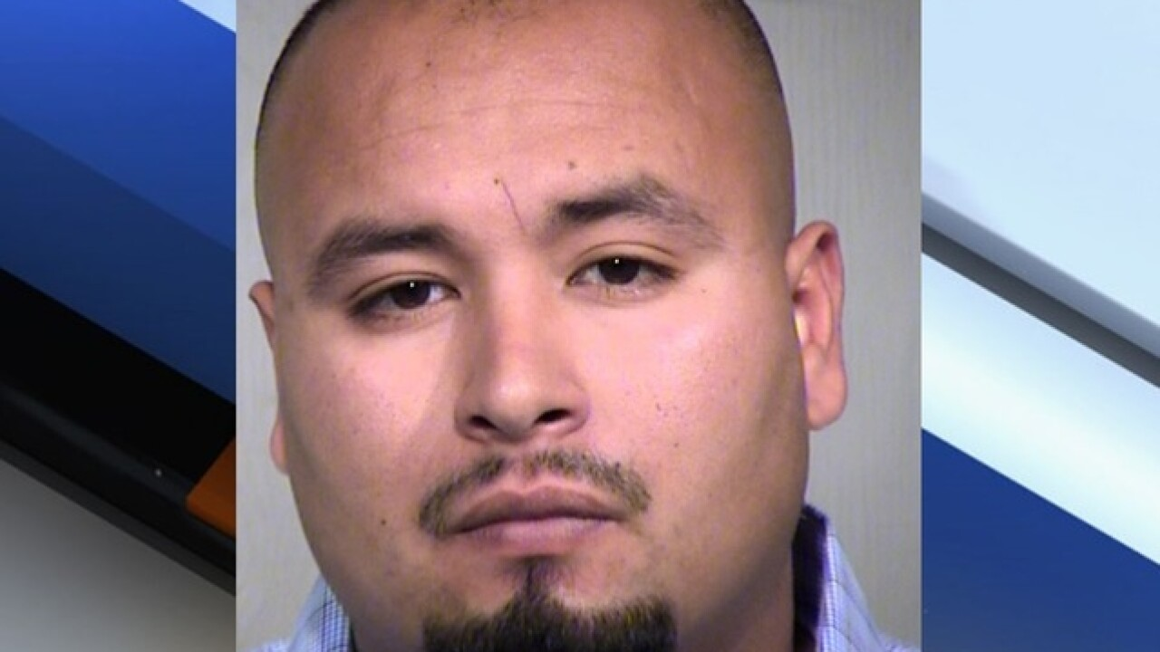 PD: DUI driver tries to pin death on a dead man